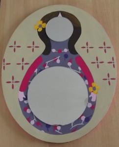 miroir-poupée-russe-009-243x300 decoration dans Miroirs filles & garçons